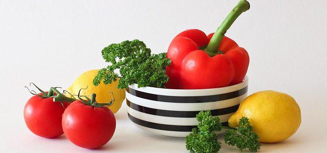 Gesundes Obst und Gemüse?