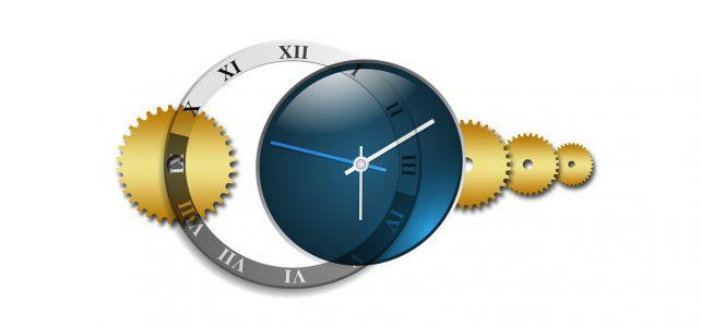 Unsere innere Uhr – wie wir ticken