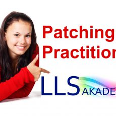 Patching Practitioner NEU