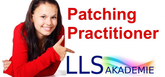Patching Practitioner NEU