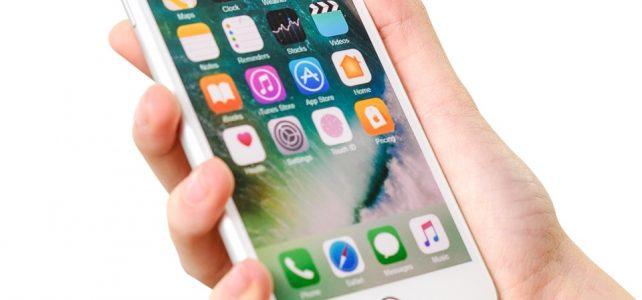 Heilmittel Smartphone?